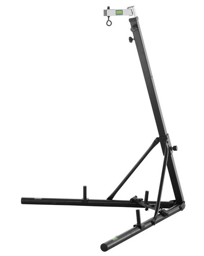 bbe punching bag stand