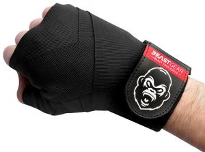 Beast Gear Advanced Boxing Hand Wraps