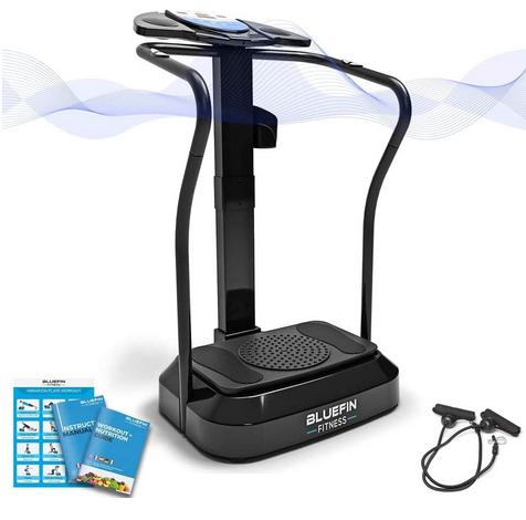 Bluefin Fitness Vibration Plate