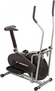 Confidence 2 in 1 Elliptical Cross Trainer