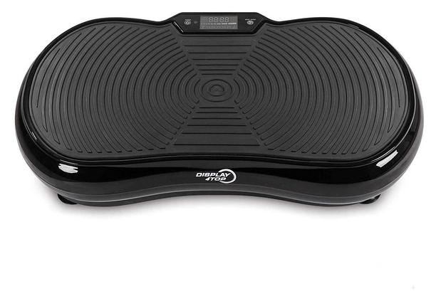 Display4top Ultra Slim Vibration Plate