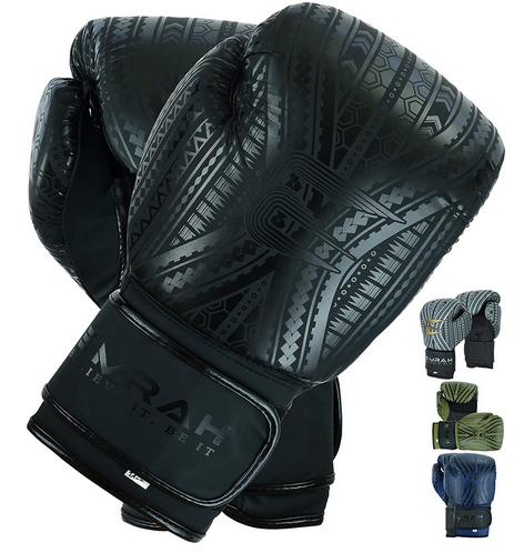 EMRAH V-2.1 Boxing Gloves Matte