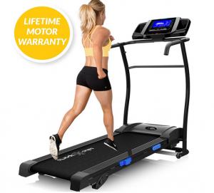 Fit4Home SSJK-26 X-Lite Next Gen folding Treadmill