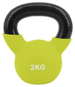 Greenbay KettleBells 2KG