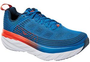 Hoka Men Bondi 6 Running Shoes