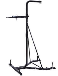 Jago Heavy Duty Punching Bag Stand