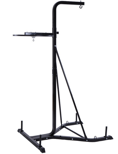 Jago Free Standing Boxing Stand