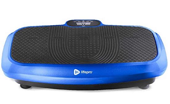 LifePro 3D Vibration Plate