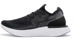 Nike Men Epic React Flyknit Fitness Shoes