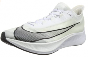Nike Men Zoom Fly 3 Running Shoes