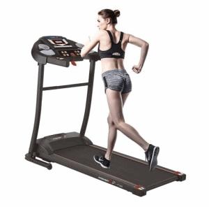PremierFit T100 Folding Treadmill