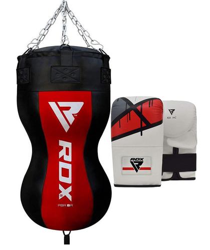 RDX Heavy Boxing Uppercut Body Punch Bag