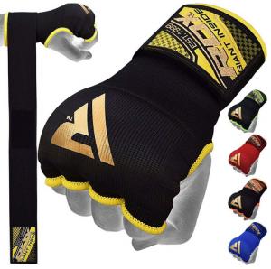 RDX Training Boxing Inner Gloves Hand Wraps