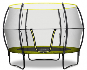 Rebo 10FT Base Jump Trampoline