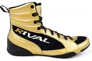 Rival RSX Guerrero Boxing Boots