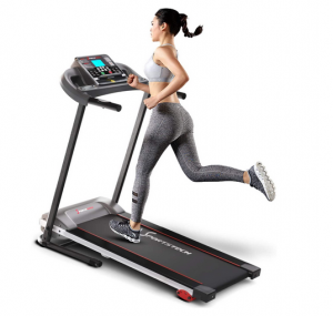 Sportstech F10 treadmill Model 2020