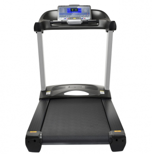 Sportstech F65 Treadmill Front View
