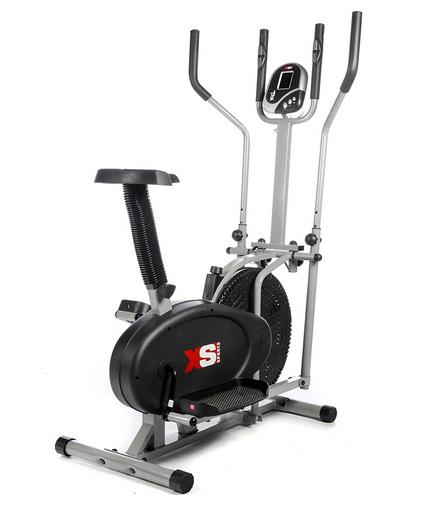 XS Sports Pro Luna Cross Trainer