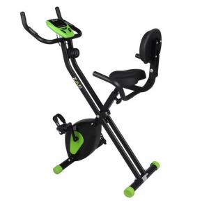 ZAAP Fitness Folding X-Bike