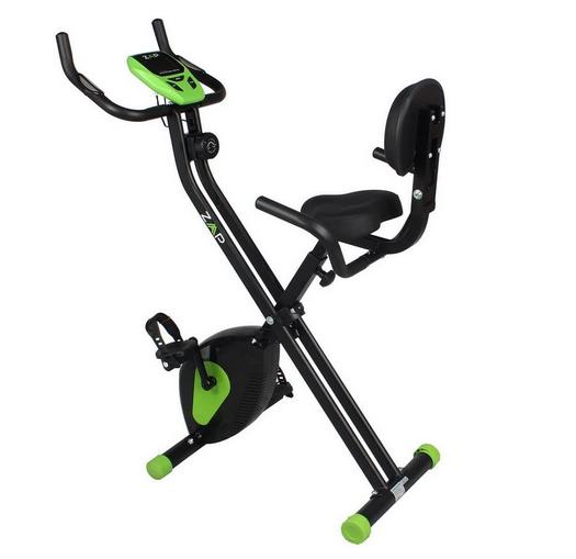 zaap fitness folding x bike
