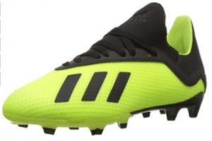 adidas X 18.3 Junior FG boots