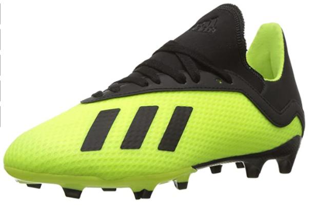 adidas X 18.3 boots