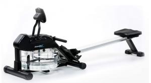 skandika Nemo II Aqua Rower Liquid Rowing Machine
