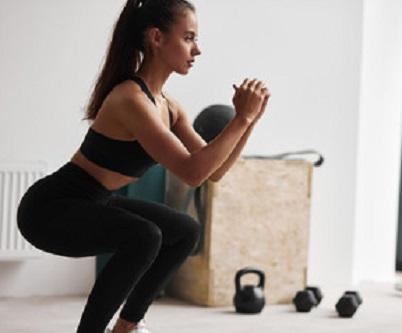 Healthy Body Shape