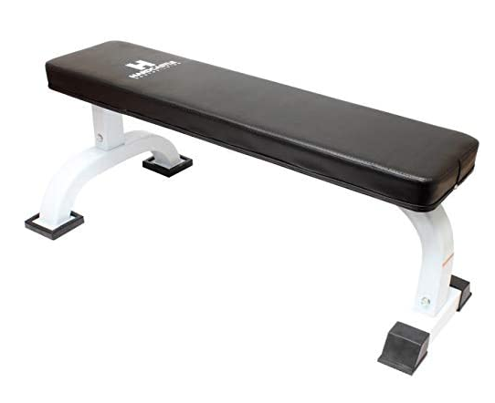 Hardcastle Flat Weight Bench