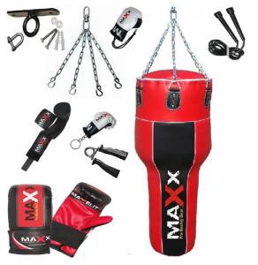 MAXX 4FT Uppercut Punchbag