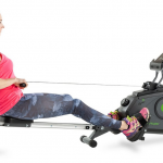 Marcy Regatta Rowing Machine Review