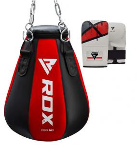 RDX Heavy Boxing Uppercut Maize Punch Bag