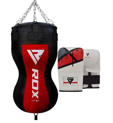 RDX Heavy Uppercut Maize Punch Bag