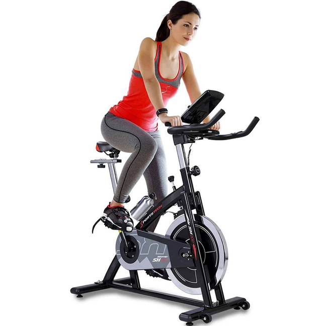 Sportstech Indoor Exercise Bike SX200 Review