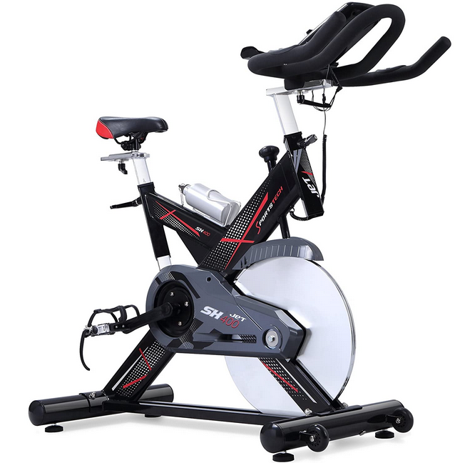 Sportstech professional Indoor Cycling SX400