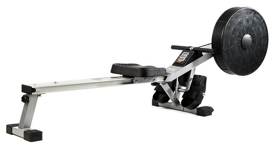 V-fit AR1 Artemis 2 Air Rowing Machine Review