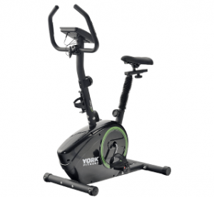 York Fitness Active 110 Exercise Cycle
