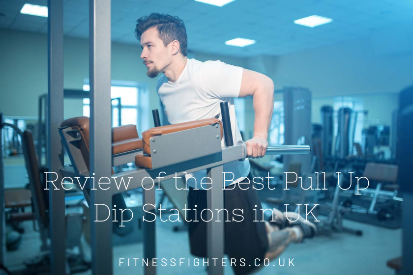 Best pull up dip station reviews