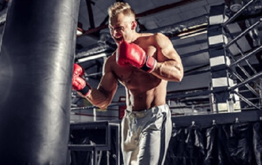 Fitness For Fighters