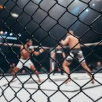 Best MMA Fighters